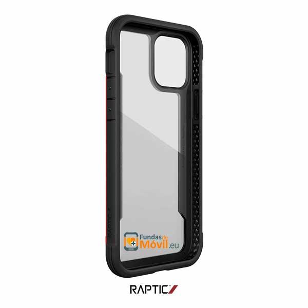 Carcasa Premium iPhone Raptic Shield