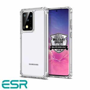 Carcasa Samsung S20 Plus ESR Air Armor