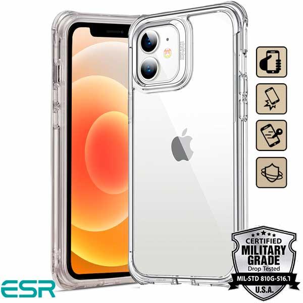 Carcasa iPhone transparente ESR Alliance