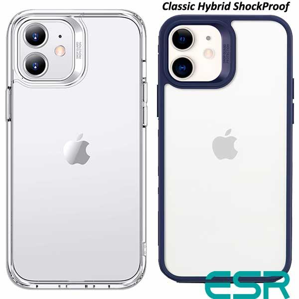 Carcasa iPhone ESR Classic Hybrid