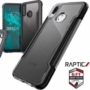 Carcasa Raptic Cliear Huawei P20 lite