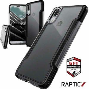 Funda Huawei P20 Raptic