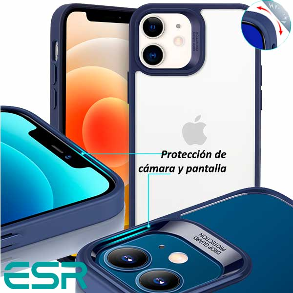 Carcasa iPhone antigolpes ESR
