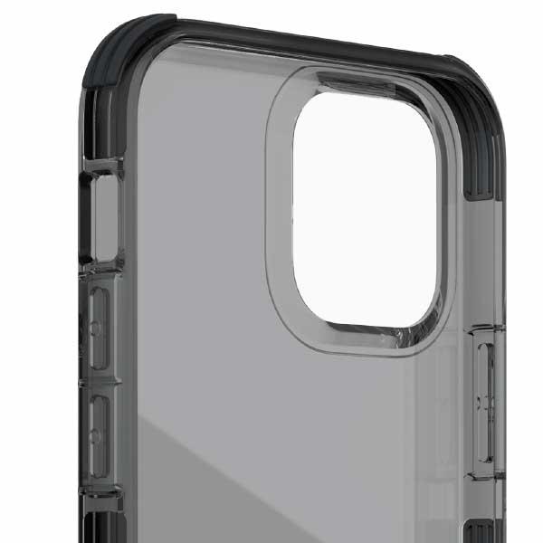 Funda para móvil Raptic Clear