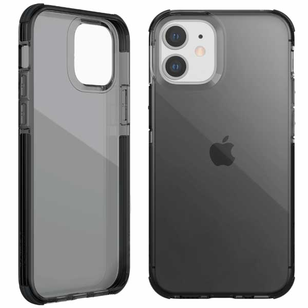 Funda iPhone antigolpes Raptic