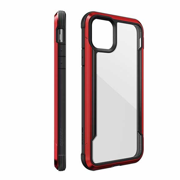 Carcasa móvil iPhone 11 Raptic Shield
