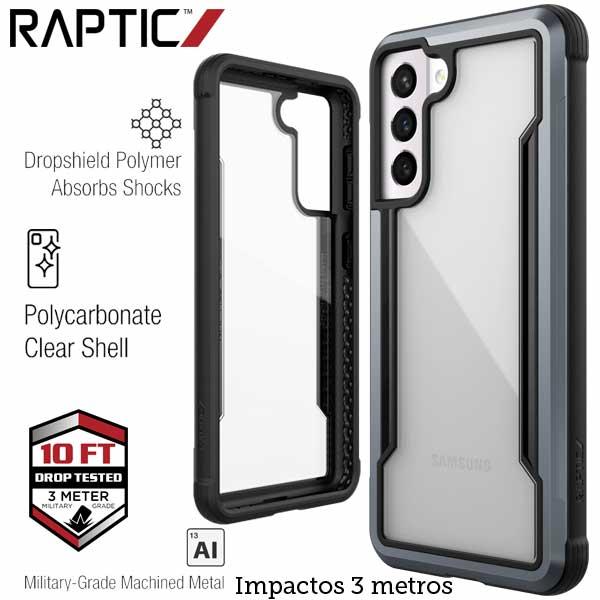 Funda Samsung Raptic Shield