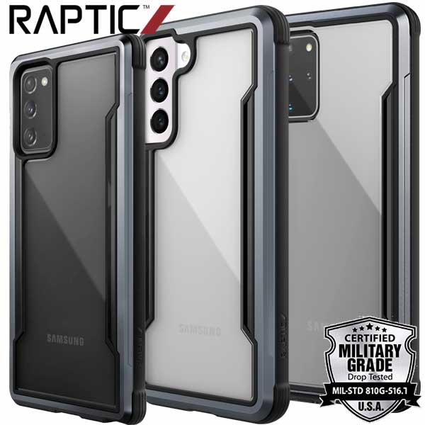 Raptic Shield Samsung