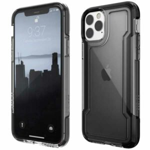 Raptic Clear iPhone 11 Pro