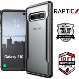 Funda Raptic para Samsung Galaxy S10