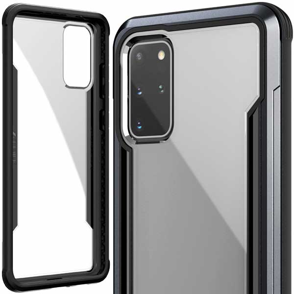 Funda Raptic para Samsung S20 Plus Ultra