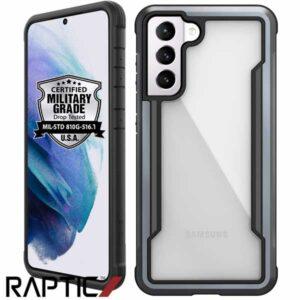 Funda Samsung S21 Raptic Shield