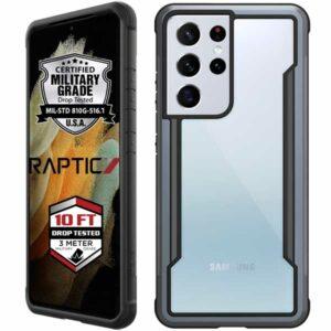 Carcasa Samsung S21 Ultra Raptic