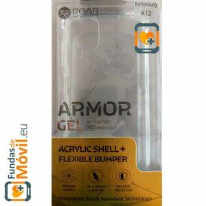Funda Samsung A12 Roar Armor