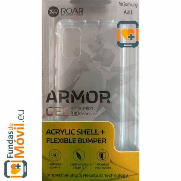 Funda Samsung A41 Roar Armor