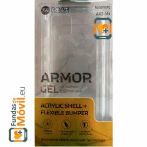 Funda Samsung A42 5G Roar Armor