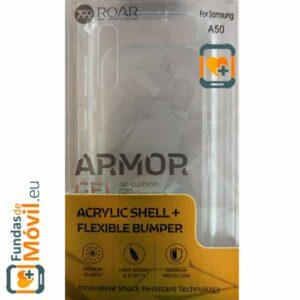 Funda Samsung A50 Roar Armor