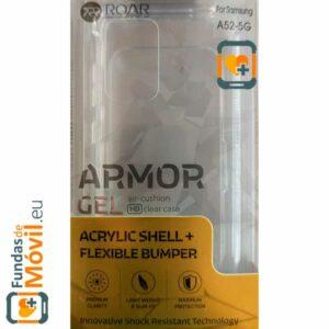 Funda Samsung A52 Roar Armor