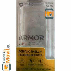 Funda Samsung A72 5G Roar Armor