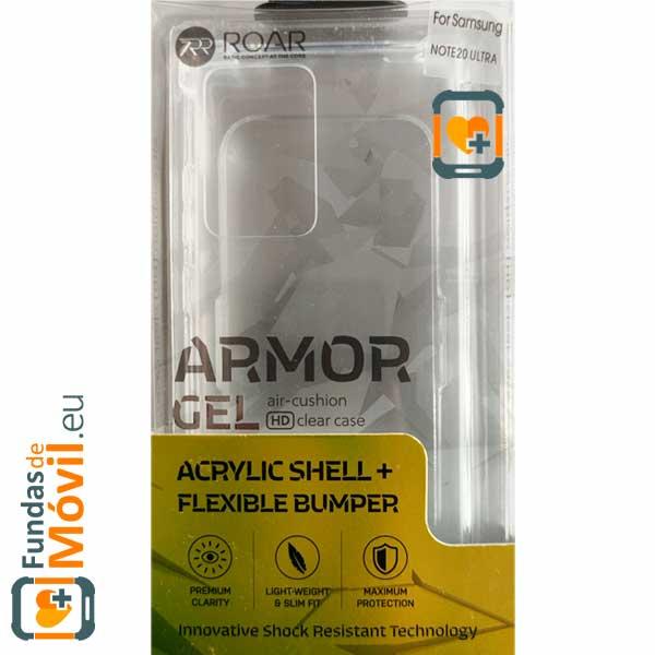 Funda Samsung Note 20 Ultra Roar Armor
