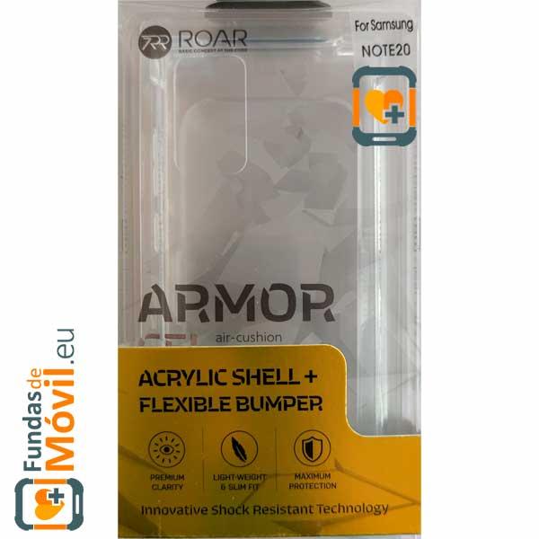 Funda Samsung Note 20 Roar Armor