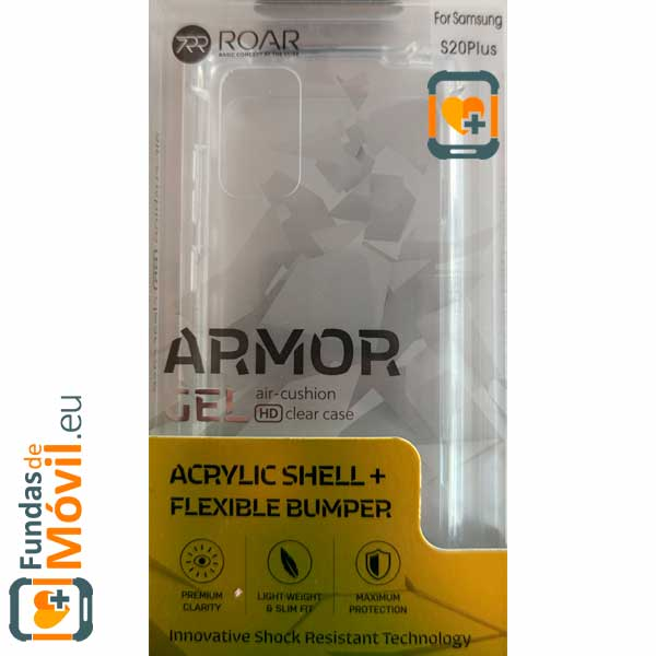Funda Samsung S20 Plus Roar Armor