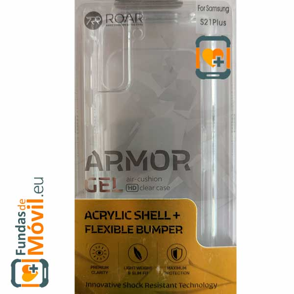 Funda Samsung S21 Plus Roar Armor