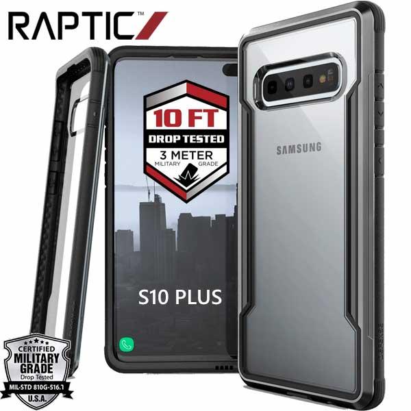 Funda Raptic para Galaxy S10 Plus