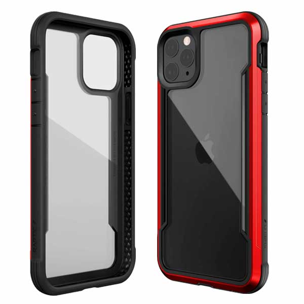 Funda Raptic iphone 12 pro max