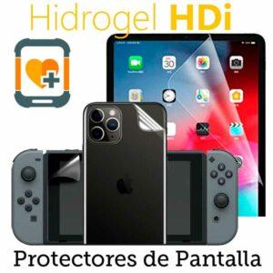 Protector hydrogel pantalla móvil tablet