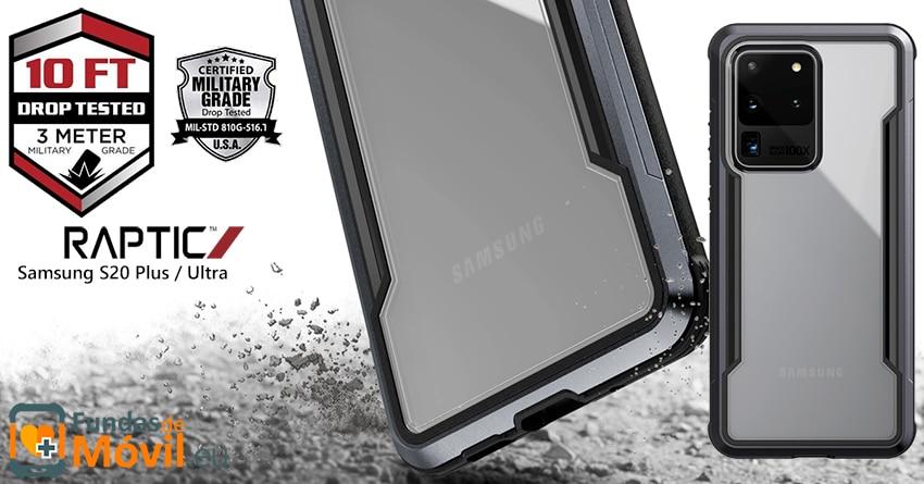 Carcasa Samsung Galaxy S20