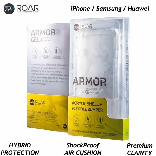 Carcasa antigolpes para Samsung iPhone Huawei